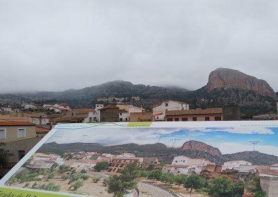 Mirador de Peñarrubia