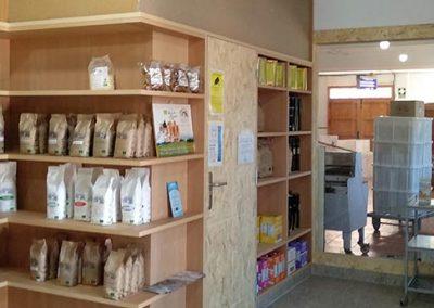 Panadería Rincón del Segura
