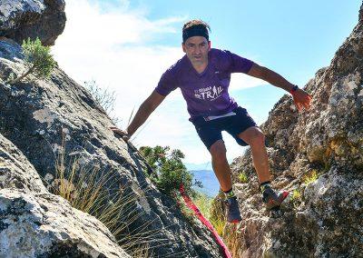 Segura Trail
