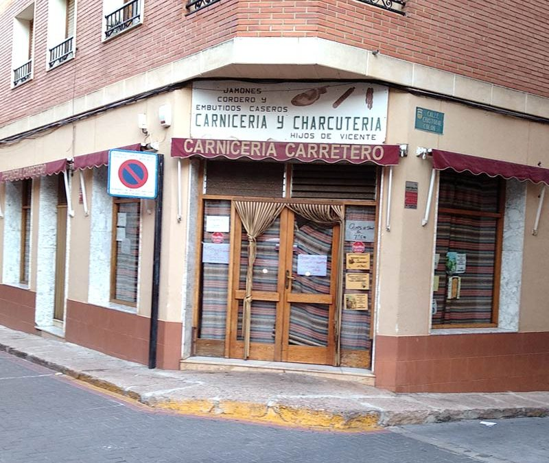 Carnicería Carretero