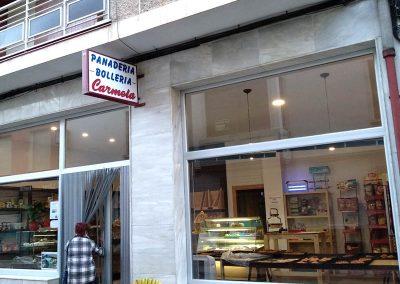 Panadería Carmela