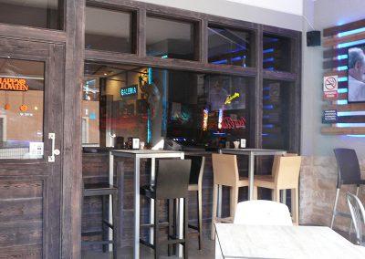 Café Pub Galería