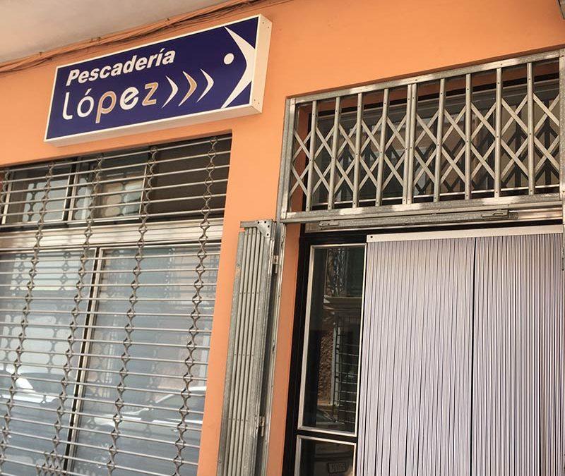 Pescadería López