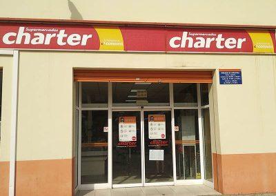 Supermercado Charter