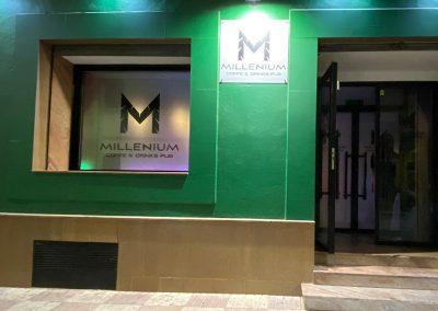 Café Pub Milenium