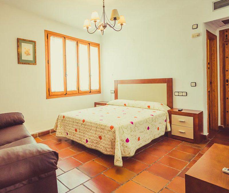 Apartamentos Peñarrubia