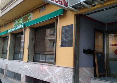 Bar Josma