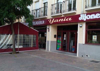 Heladería Yania