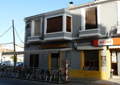 Cafetería Lumi