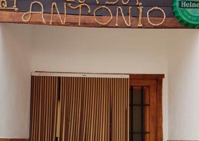 Mesón Antonio