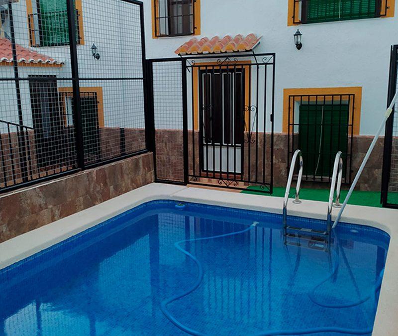 C.R. Refugio La Tendía