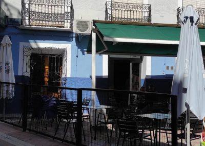 Bar Perina