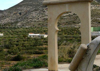Mirador de Villares